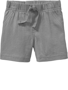 Jersey Shorts for Baby Product Image