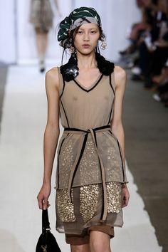 Marni Spring 2010 Ready-to-Wear by Consuelo Castiglioni