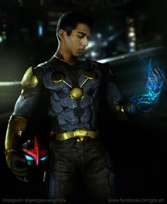 This is a commission I recently completed for actor Sanjay Pavone as Marvel Superhero and Nova Corps Member Sam Alexander. I didn't know much about the character until I did my recent research and he seems like an interesting character I would wanna Nova Marvel, Marvel Fan, Marvel Avengers, Marvel Comics, Young Avengers, Marvel Comic Universe, Comics Universe, Marvel Cinematic Universe, Gotg Vol 2