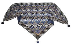 """This amazing """"Tile Shawl"""" will be in the upcoming book from #christelseyfarth! Release september 2013"""