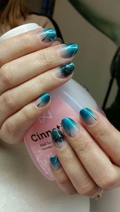 Dark turquoise and real python skin