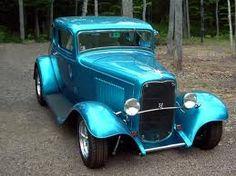 32 Ford Custom Hot Rod