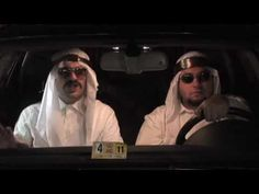 New Album on iTunes!  http://itunes.apple.com/us/album/the-falafel-album-ep/id390314529    Hi everybody!  I made a song about Saudis driving Audis.  I hope you like it!    Thank you to everyone who has bought the new album on iTunes.  I can only begin to tell you how much I appreciate your support.  Without you checking out the album and videos,...
