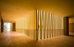 Omega Block – Daniel Bonilla Arquitectos