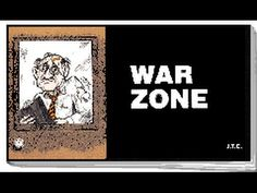 WAR ZONE, Jack Chick Tract - YouTube