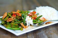 THAI FOOD on Pinterest | Curries, Thai Food Recipes and Easy Thai ...