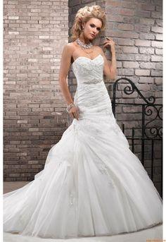 Vestidos de noiva Maggie Sottero Serena Divina