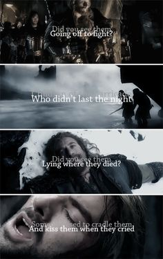 kili and fili :(