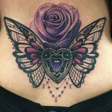Image result for lace tattoo design
