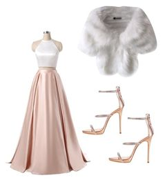 """""""Untitled #79"""" by pepiilaura ❤ liked on Polyvore featuring Giuseppe Zanotti"""