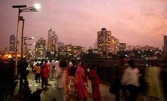 Bombay by night. by milch_maedchen