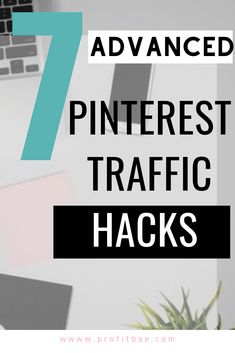 7 Actionable Pinterest Growth Hacks That Actually Work in 2019 - ProfitBae Pinterest Advertising, Pinterest Marketing, Growth Hacking, Competitor Analysis, Pinterest For Business, Instagram Tips, Social Media Tips, Business Marketing, Business Tips