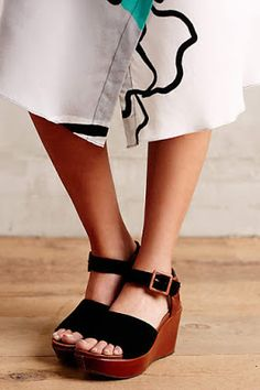 4787874519fc Shop Women s Kork-Ease Wedges on Lyst. Track over 230 Kork-Ease Wedges for  stock and sale updates.