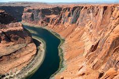 Fotografia kolekcjonerska #MJ2952 - Colorado River zł 340
