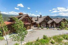 290 Cozens Ridge Fraser, Colorado, United States – Luxury Home