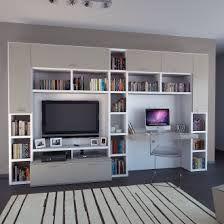 Muebles modernos para tv y equipo de sonido ideas para - Muebles para equipos de sonido ...