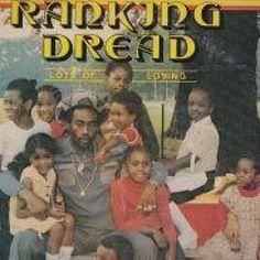 RANKING DREAD /LOTS OF LOVING (LP)