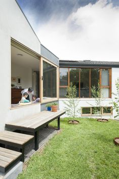 Gallery of Doncaster House / Inbetween Architecture - 19