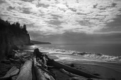 Ocean fine art photography after the storm by yuliaphotography, $25.00
