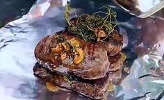 Grillaa elämäsi parhaat pihvit - ei ole edes vaikeaa Pork, Meat, Recipes, Pork Roulade, Beef, Pigs, Rezepte, Ripped Recipes, Recipe