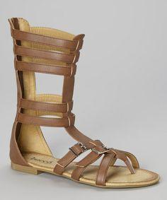 Prom dress zulily gladiator