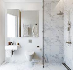 Karlavägen 76, Stockholm | bathroom