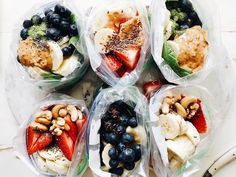 7 Healthy Meal-Prep Ideas That'll Make Your Week Easier   MyDomaine