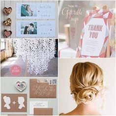 20 Inspirational Wedding Blogs