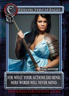 Dragonmark Dark-Hunter