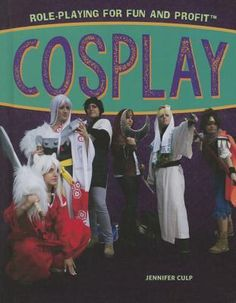 Cosplay has taken off in popularity around the world. This entertaining & enlightening volume introduces readers 2 the wide & vivid cosplay world.
