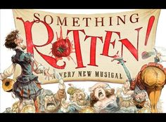 Something rotten Jan 31-feb 5 2017