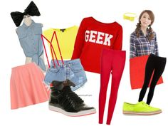 """""""Jade Thirlwall's Style"""" by danielleanliam ❤ liked on Polyvore"""