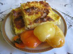 Përpeq | Gatimet Shqiptare