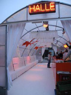 Wintererwachen im MQ Winter, Fair Grounds, Fun, Travel, Front Courtyard, Concert, Winter Time, Viajes, Destinations