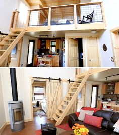 drobná interiér domu