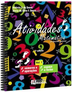 Coleção Atividades Matematica Primeiros Passos