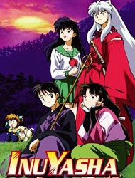 InuYasha (Dub) anime | Watch InuYasha (Dub) anime online in high quality