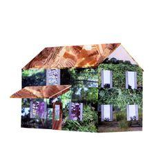 Dwellings — LIESL PFEFFER Another World, Melbourne Australia, Gazebo, Art Projects, New York, Outdoor Structures, Architecture, Artist, Artwork