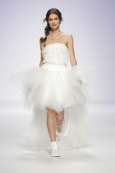 Jordi Dalmau 2015 Barcelona Bridal Week