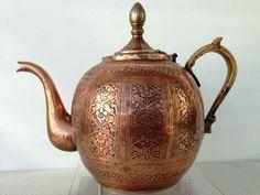 Persian Tea Coffee pot