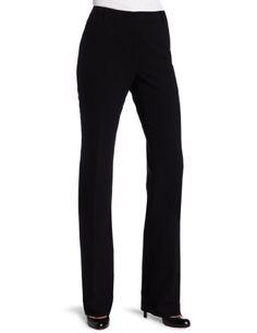 Chaus Women`s Straight Leg Emma Pant $34.83