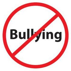 I hate it when people get bullied!!  So pin and we could get a step closer to stop suicides and bullying !!!