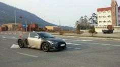 Hyundai Club UA: Hyundai тестирует среднемоторный Veloster