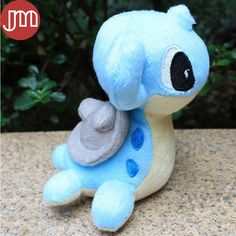 Find More Movies & TV Information about New 1 PCS Pokemon Lapras Plush Doll…