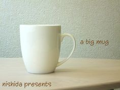 マグカップ(500ml)/ 白い/陶器製/大容量/コーヒー/紅茶/ジュース/牛乳/カフェオレ /おしゃれ【楽天市場】