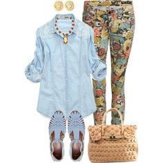 Mia, created by bluebells75 on Polyvore