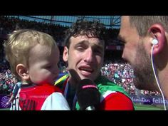 Feyenoord TV 15 mei 2017 - YouTube