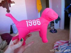 vs pink dog. ♡ Tumblr Quality, Pink Sparkles, Pink Dog, Cool Inventions, Bath And Body Works, Make You Smile, Vs Pink, Travel Bags, Girly Things