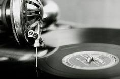 Phonograph & Vinyl