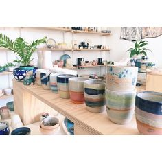 Restock of takeawei tumblers @guildofobjects .com and in store by tkawei